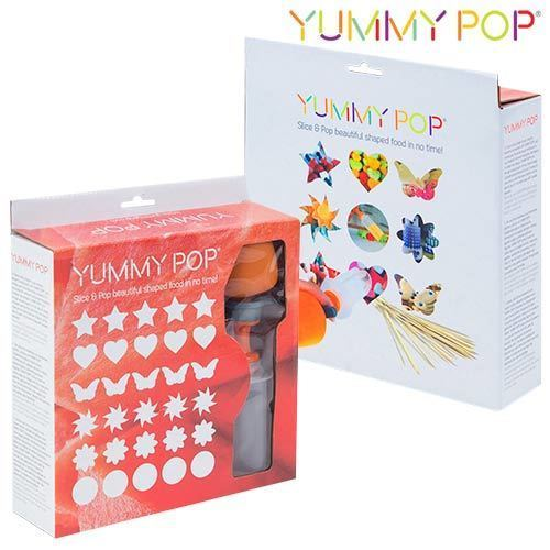 Wykrawacz Dekoracyjny Yummy Pop