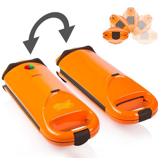 Maszynka do Churros Princess 132401 700W Pomarańczowy