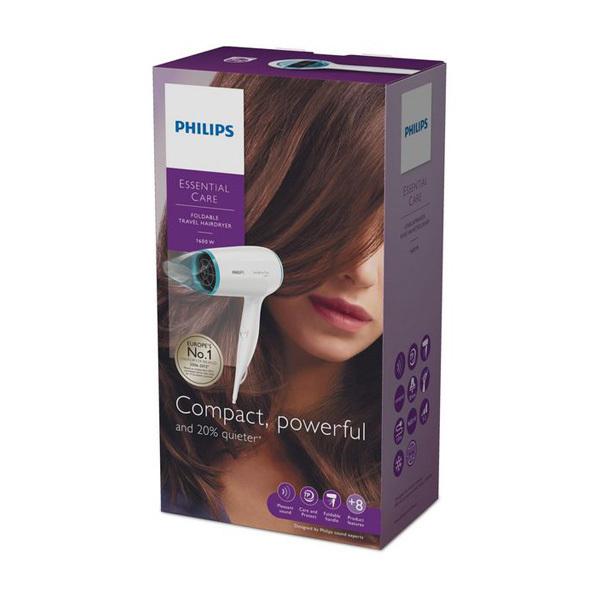 Suszarka do Włosów Philips BHD006 Essential Care 1800W
