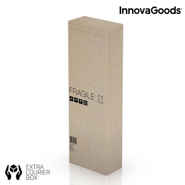 Elektryczna Wygładzająca Szczotka do Włosów InnovaGoods 220W