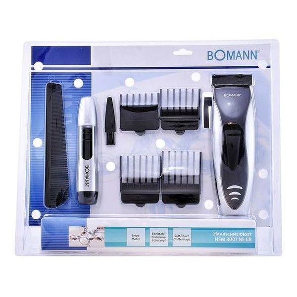 Maszynka do Włosów Hsm Bomann