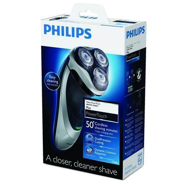 Maszynka do Golenia Philips PT 860 Series 5000 Czarny
