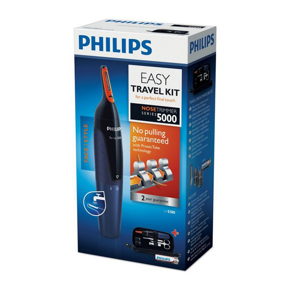 Trymer Philips Serie 5000 NT5180/15