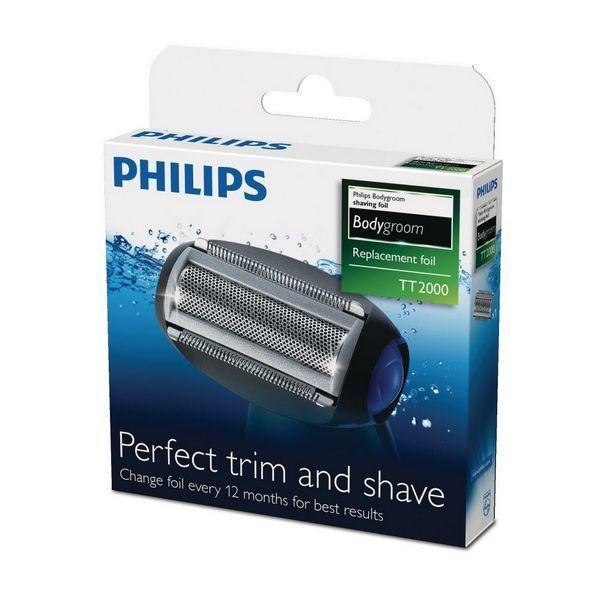 Główka do Szczoteczki do Zębów Philips TT2000/43