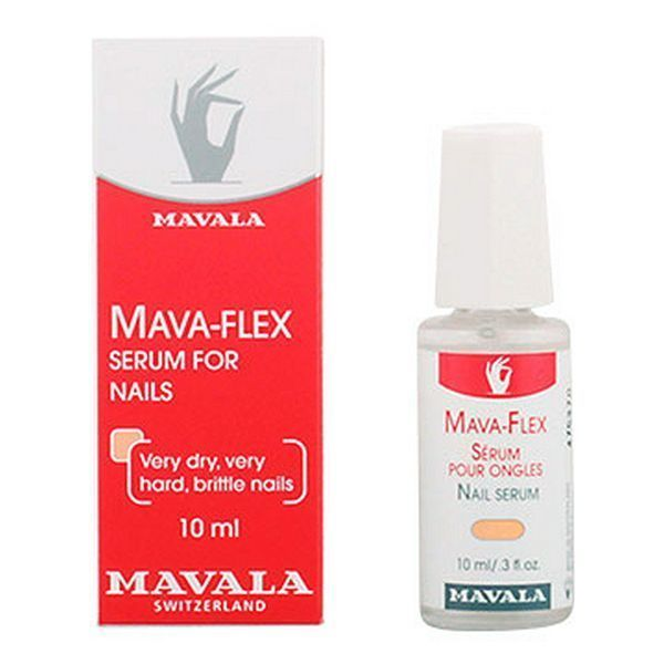 Kuracja Paznokci Mava Flex Mavala 78209