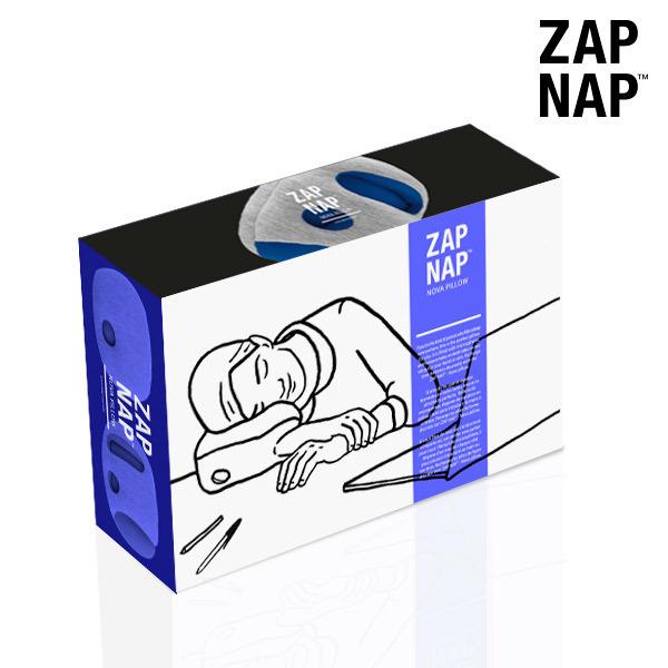 Poduszeczka Wielofunkcyjna Zap Nap Nova Pillow