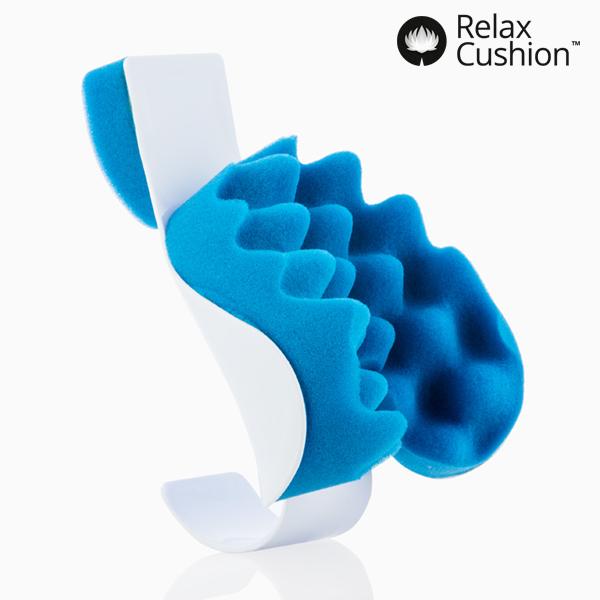 Podpórka na Szyje z Antystresową Poduszeczką Relax Cushion