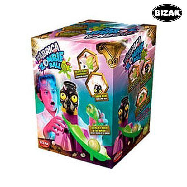 Zombie Ball Factory Bizak 7586