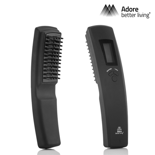 Laserowa Szczotka Masująca do Włosów Hair Force One