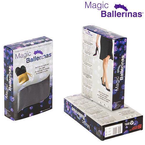Baleriny Magic Ballerinas