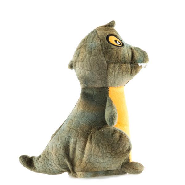 Przytulanka Dinozaur z Dyktafonem i Odtwarzaczem Dźwięku Junior Knows