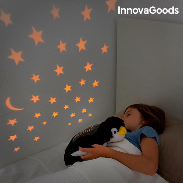 Maskotka z Projektorem dla dzieci