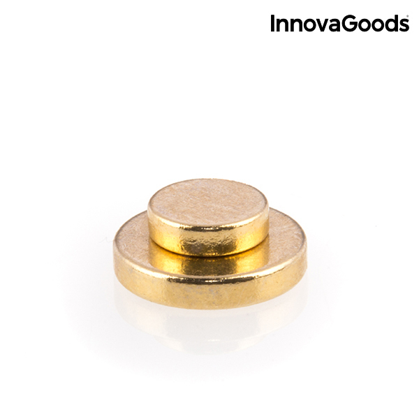 Magnes Akupresurowy Przeciw Paleniu InnovaGoods