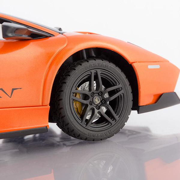 Zdalnie Sterowany Samochód Nietoperz LP670-4 SV