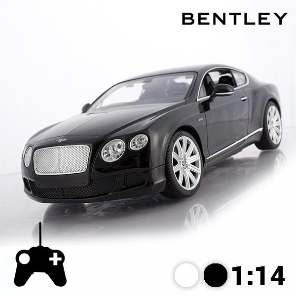 Zdalnie Sterowany Samochód Bentley Continental GT