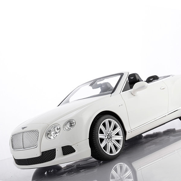 Zdalnie Sterowany Kabriolet Bentley Continental GT