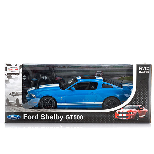 Ford Shelby GT500 Samochód Zdalnie Sterowany