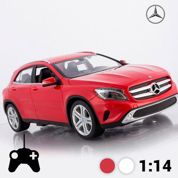 Mercedes-Benz GLA-Class Samochód Zdalnie Sterowany