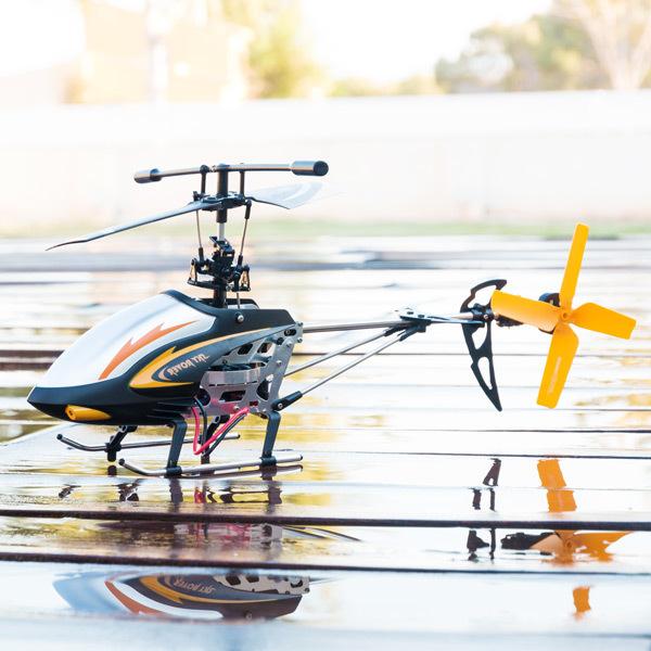 Sterowany Radiowo Helikopter Fenix