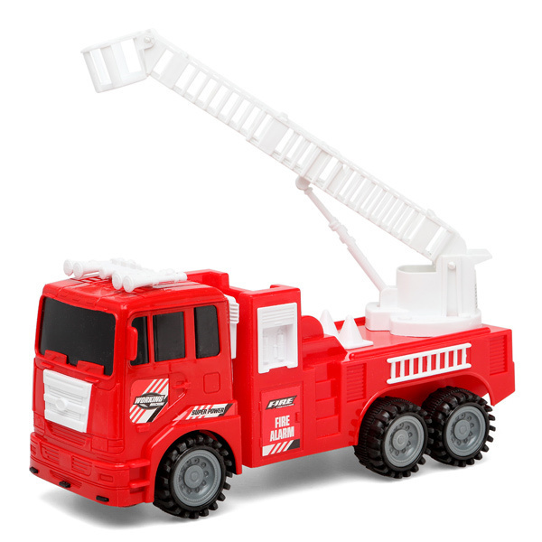 Wóz Strażacki Fire