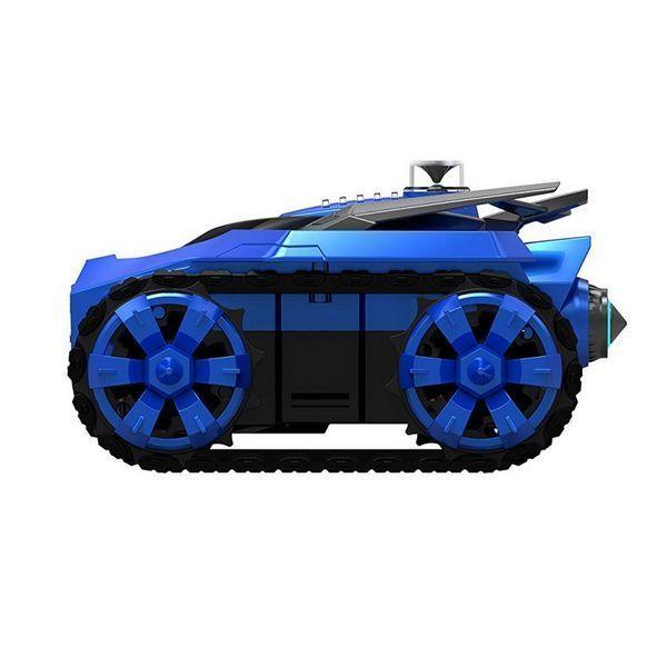 Samochód Zega BXZE1102 Gondar Bezprzewodowy Niebieski