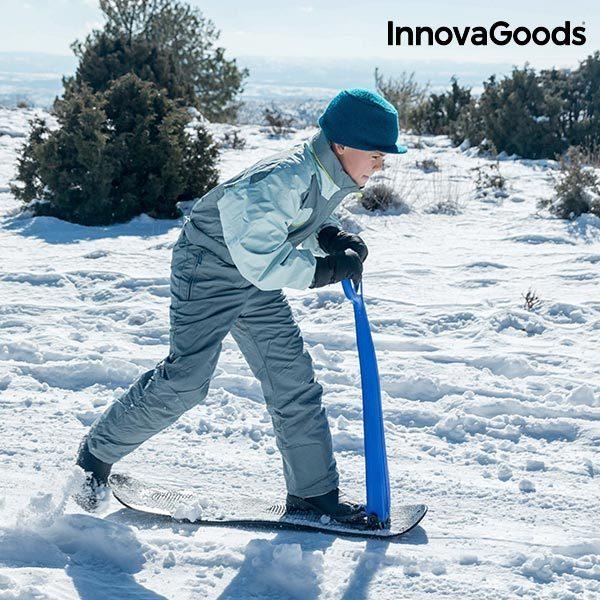 Śnieżna Hulajnoga Dziecięca InnovaGoods