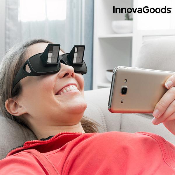Okulary Pryzmatyczne Horyzontalne 90º InnovaGoods