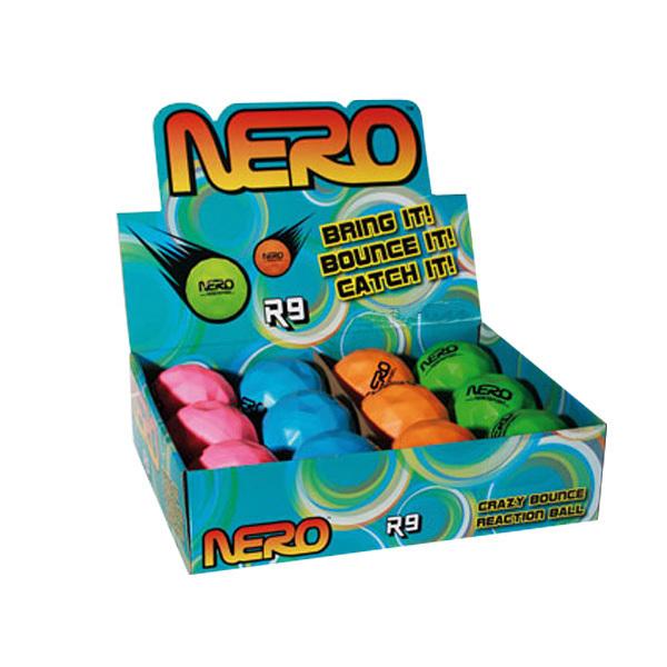 Podskakująca Piłka Nero