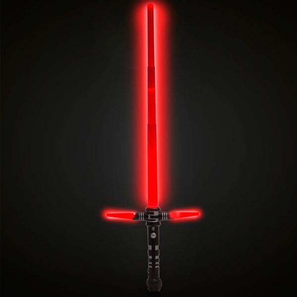 Laserowy Miecz ze Światłem i Dźwiękiem Space III