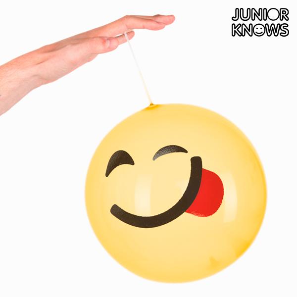 Piłka Nadmuchiwana Emotion Jojo Junior Knows