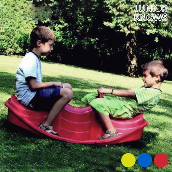 Huśtawka dla Dzieci Junior Knows (3 miejsca)