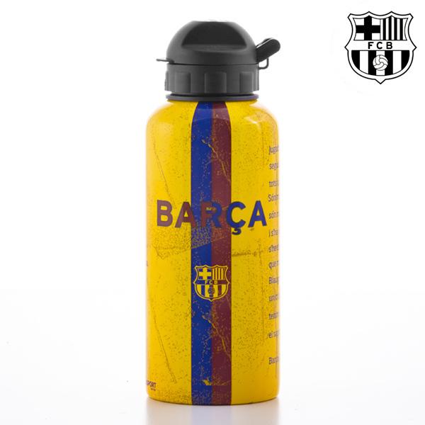 Bidon Aluminiowy z Hymnem F.C. Barcelona