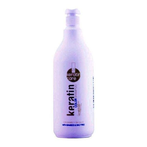 Szampon Keratin Care Alexandre Cosmetics