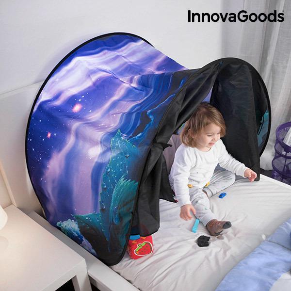 Namiot na Łóżko Dziecięce InnovaGoods