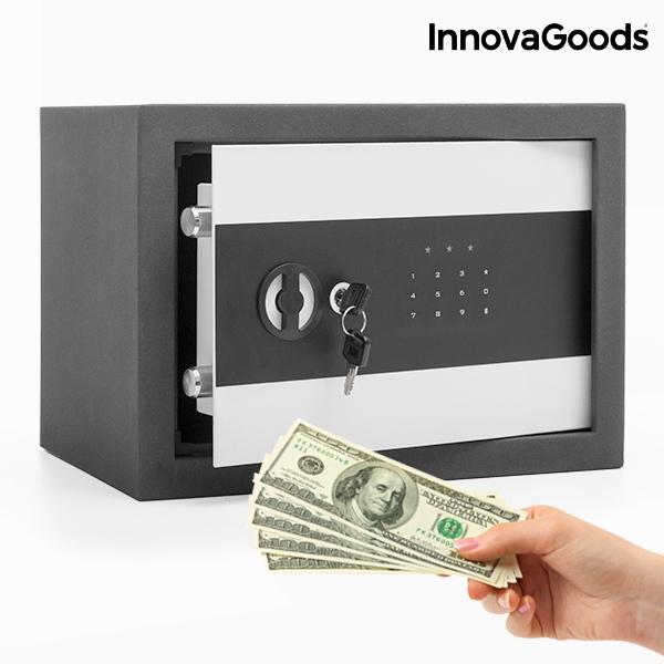 Sejf Cyfrowy Digital InnovaGoods