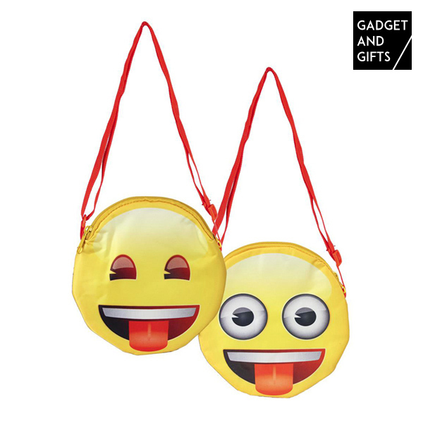 Woreczek Emotykon Cheeky Gadget and Gifts
