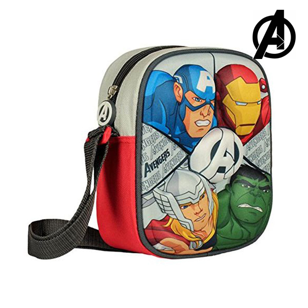 Torebka The Avengers 95567