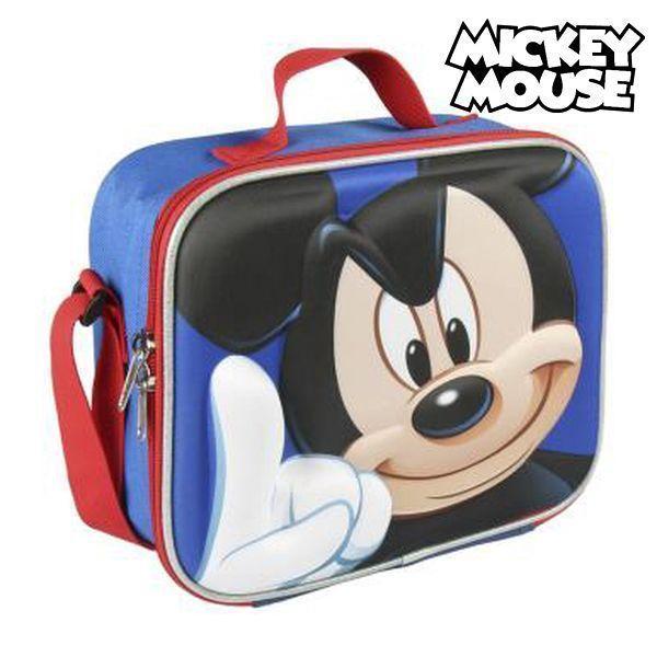 Nadruk termiczny 3D Mickey Mouse 4614