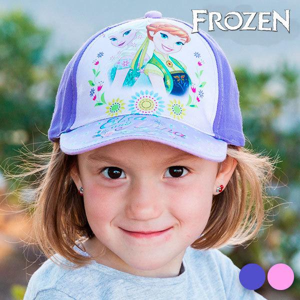 Dziecięca Czapka Frozen