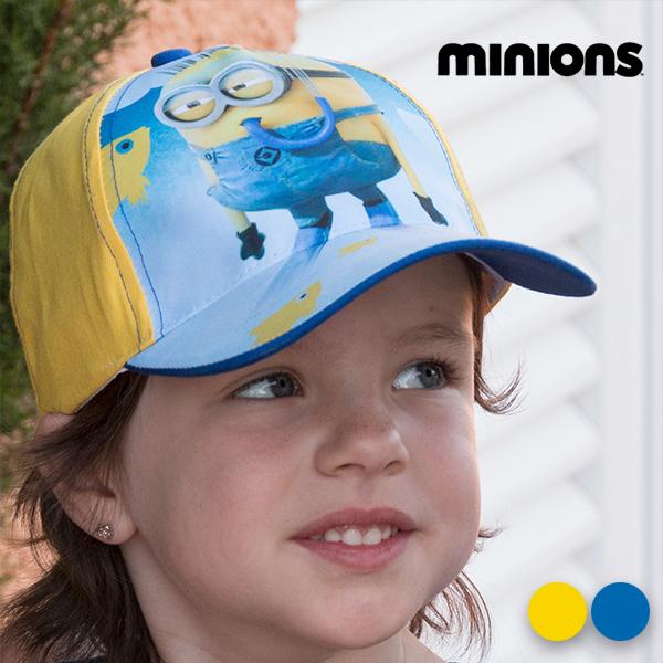 Dziecięca Czapka  Minions