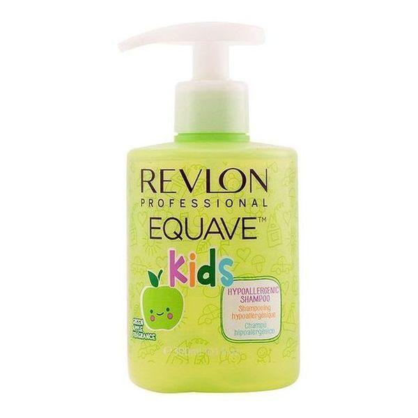Szampon i Odżywka 2 w 1 Equave Kids Revlon
