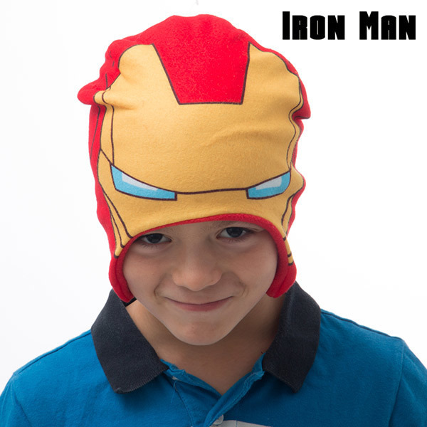 Czapka Ironman