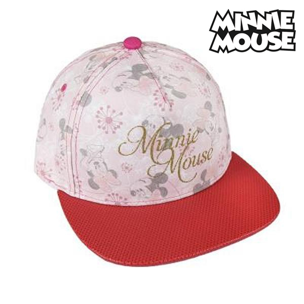 Czapka z daszkiem dziecięca Minnie Mouse 59