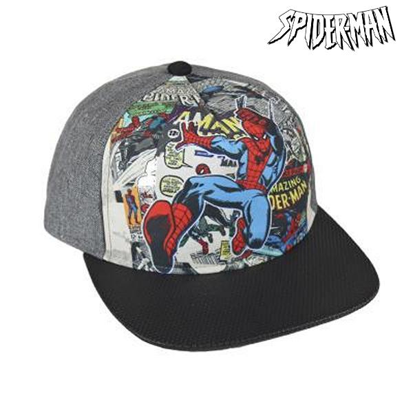 Czapka z daszkiem dziecięca Spiderman 73