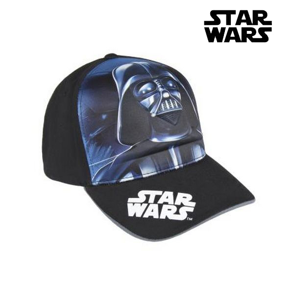 Czapka z daszkiem dziecięca Star Wars 71156