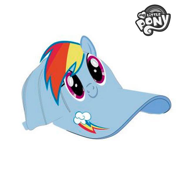 Czapka z daszkiem dziecięca z uszami My Little Pony 531