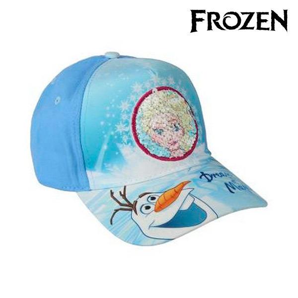 Czapka z daszkiem dziecięca Frozen 1194