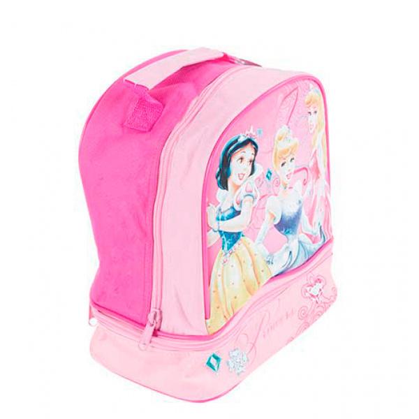 Plecak z księżniczką