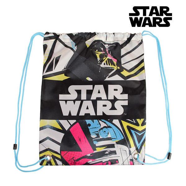 Plecak ze Sznurkami Star Wars (31 x 38 cm)