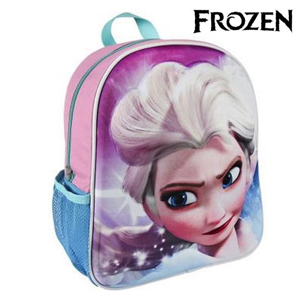 Plecak szkolny 3D Frozen 033
